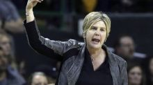 Texas Tech fires women's basketball coach Marlene Stollings after player exodus, abuse allegations
