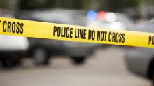 Two police officers shot after entering home in Maryland