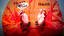 Should felons in prison have voting rights?