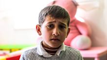 Syrian children tell harrowing stories of death and destruction as trauma crisis threatens country's future