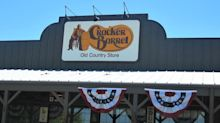 A Sliding Share Price Has Us Looking At Cracker Barrel Old Country Store, Inc.'s (NASDAQ:CBRL) P/E Ratio