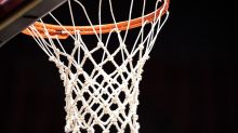 Mississippi State recruit's dunk brings down the hoop, and everything else
