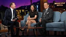 James Corden: His 'Late Late Show' Is Already a Must-See Celebrity Fest