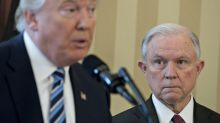 Jeff Sessions' Political Scalp Is a Warning to the Rest of Trump's GOP