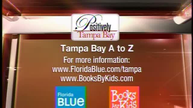 Positively Tampa Bay: Blue Cross & Blue Shield project