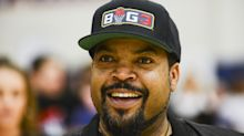 Ice Cube says 'Hollywood has been complacent' in how Black people are treated in America