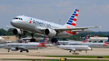 American Airlines steward praised for 'beyond meaningful' Black Lives Matter note
