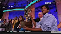Whiz Kids Delight at 'Scripps National Spelling Bee'
