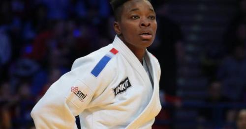 Judo - ChE (F) - Championnats d'Europe : quatrième sacre continental pour Audrey Tcheuméo