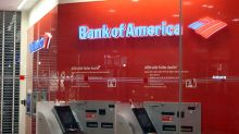 Bank Of America Earnings Top But Rate Cuts Weigh On Guidance