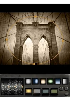 Red Giant Software debuts two iOS camera apps, gives away Plastic Bullet today