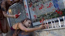 Brasil: Advierten sobre posible ruptura de presa minera