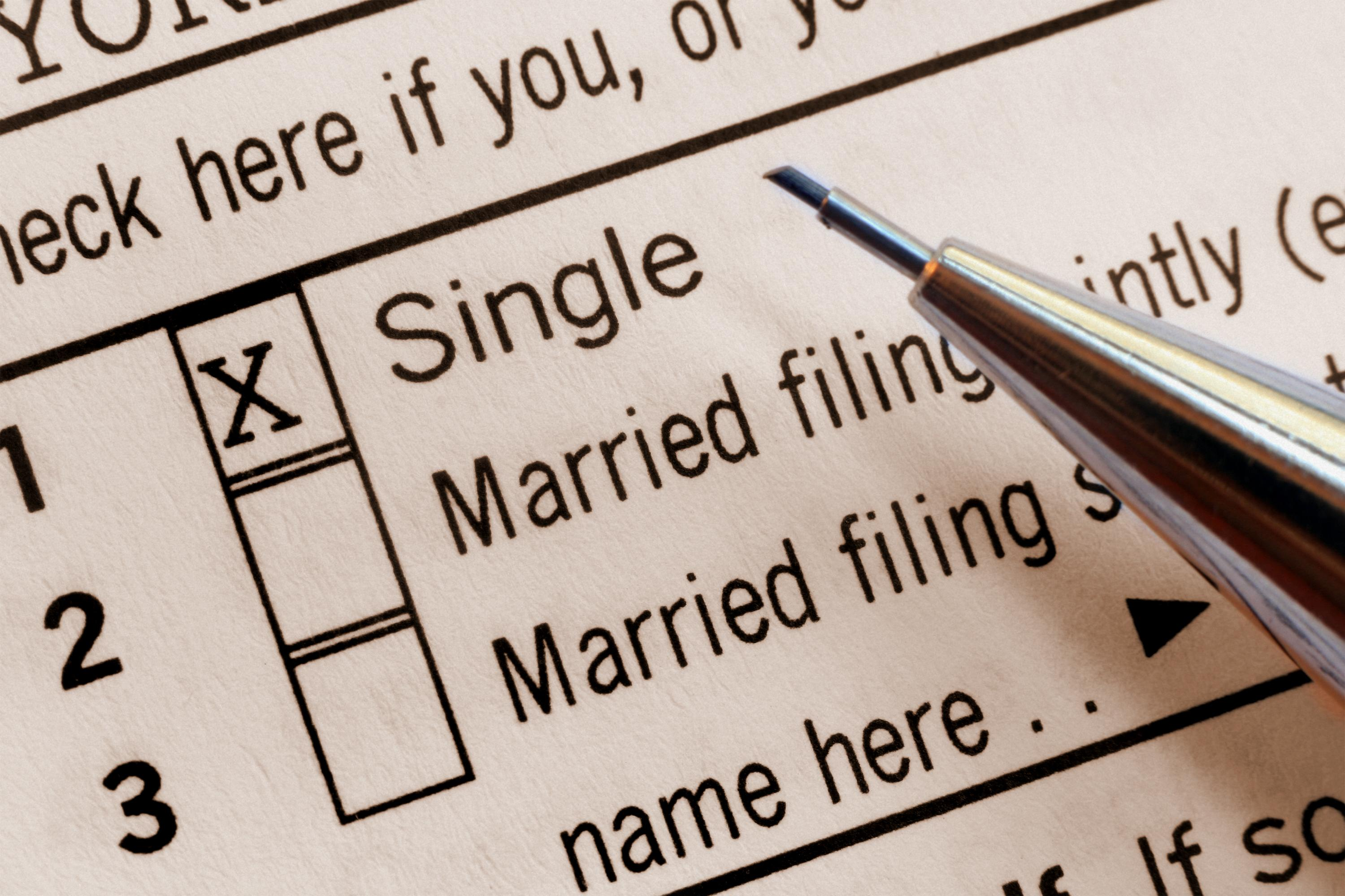 Fewer people are getting married because there's a shortage of economically stable single men, says study