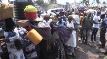 Congo anuncia surto de ebola