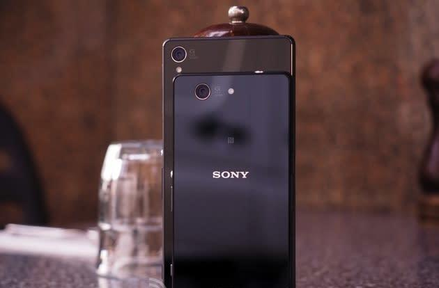 Where to buy Sony's Xperia Z3 and Z3 Compact