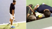 'I'll find you': Novak Djokovic threatens fan in ugly altercation at US Open