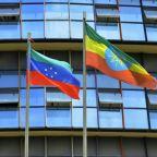 Protests as Ethiopian ethnic group seeks breakaway region