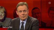 """SPD-Oppermann bei Hart aber Fair: """"Wir haben keinen Plan B"""""""