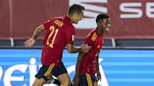 His self-confidence is not normal - Luis Enrique hails Spain history-maker Ansu Fati