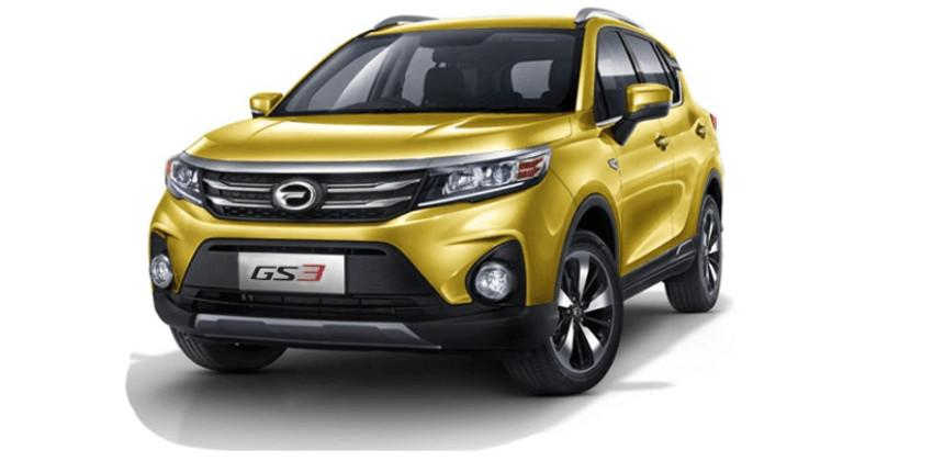 Here Are 9 Affordable Suvs In The Philippines