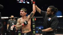 Max Holloway's epic performance vs. Calvin Kattar is an all-timer
