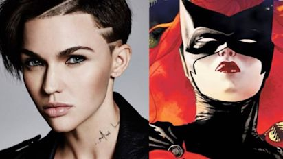 Ruby Rose deletes Twitter account over TV role backlash