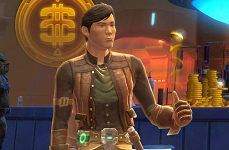 Everything you need to know about Star Wars: The Old Republic's free-to-play update