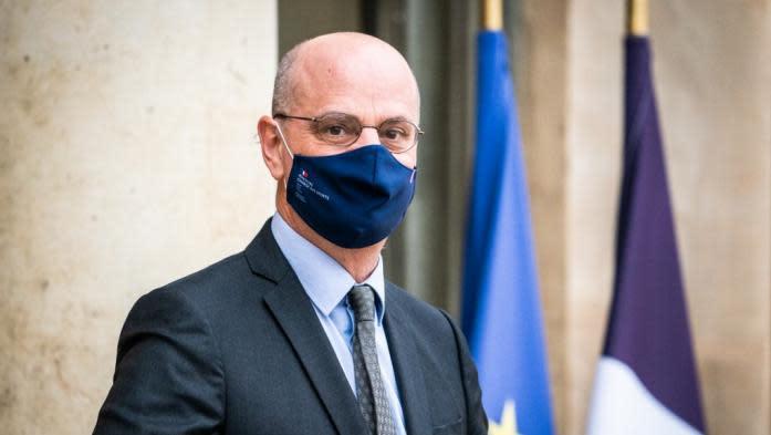 """Régionales : Jean-Michel Blanquer assure ne pas avoir """"le temps"""" d'être candidat en Ile-de-France"""