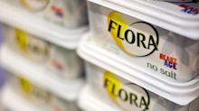 KKR Goes on a Margarine Binge