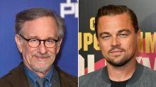 Steven Spielberg in Early Talks to Direct Leonardo DiCaprio in Ulysses S. Grant Biopic