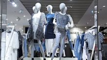 Abercrombie & Fitch Stock Sinks on Weak Q1 Same-Store Sales