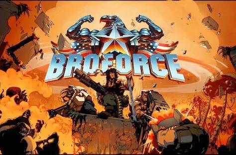 Joystiq Streams: Broforce brodown [UPDATE: Relive the stream!]