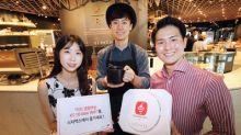 KT Launches World's Fastest Mobile Service at S. Korea Starbucks