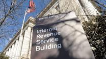 Missing IRS emails fuel calls for special prosecutor