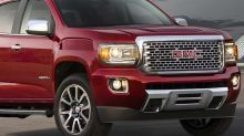 Could the GMC Jimmy come back as a Wrangler fighter?