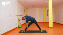 Depression? These yogasanas can help ease you