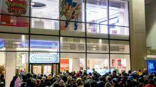 《寶可夢:劍/盾》發售真香!美國實體店被玩家擠爆