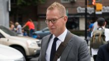 Ex-HSBC Currency Trader Deserves Decade in Prison, U.S. Says
