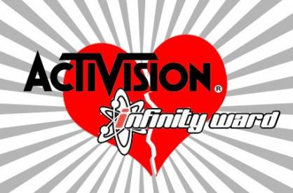 Activision paid Infinity Ward over $493 million in bonuses since 2003