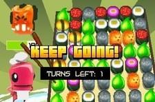 THQ Wireless releases Chop Sushi to the App Store