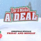 Let's Make a Deal - Holiday Specials (Preview)