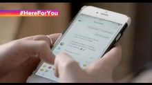 Instagram launches #HereForYou campaign for mental health awareness
