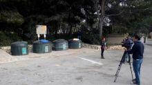 La mujer hallada en el contenedor en Moraira fue degollada