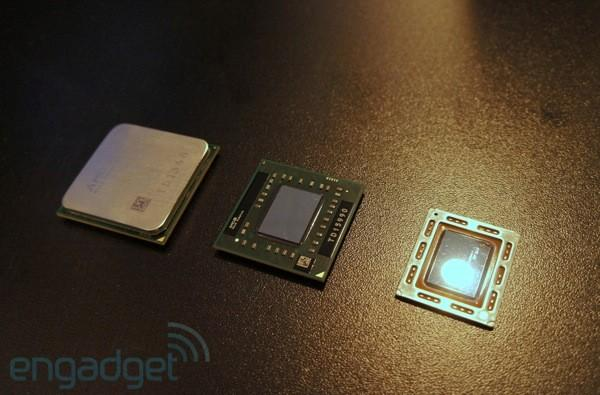 AMD's Ultrabook competitor to focus on price, undercut Intel
