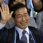 Late Seoul mayor was outspoken liberal who eyed presidency