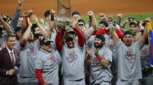 A Year Later, Nationals' World Series Game 7 Win Still Reverberates – NBC4 Washington