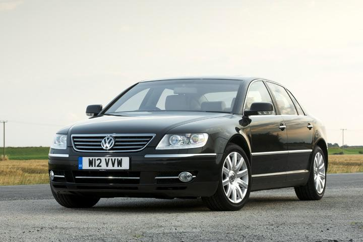 volkswagen phaeton was like a bugatti veyron for normal people. Black Bedroom Furniture Sets. Home Design Ideas
