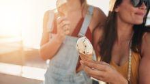 Eis, Eis, Baby: Zahlen und Fakten zur süßen Sommer-Versuchung