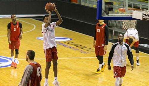 Basketball: Hartenstein und Mushidi beim Hoop Summit