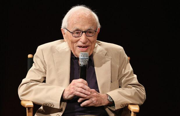 Walter Bernstein, Blacklisted Screenwriter of 'The Front,' Dies at 101